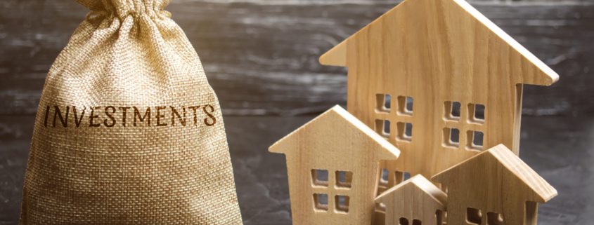 loans for real estate investing